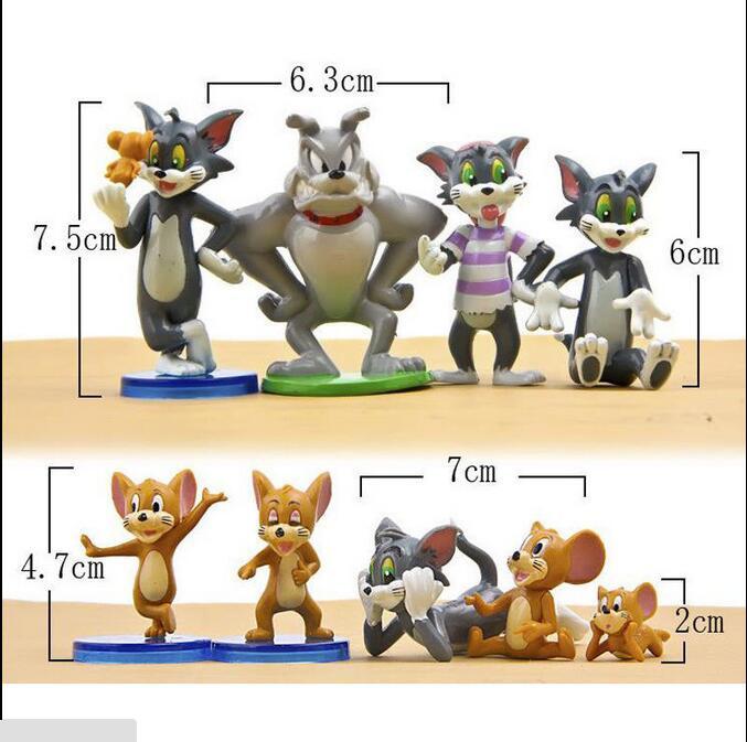 Familia Wutzset de 4 figuras de juegoPeppa WutzPeppa Pig