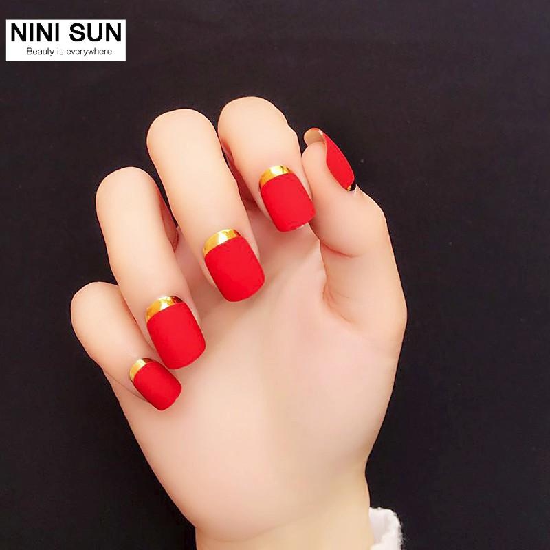 dekorera naglar tips